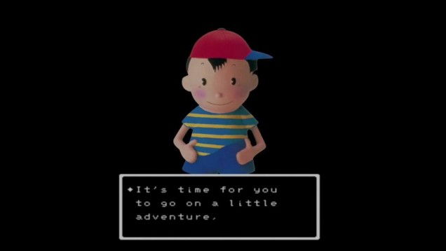 Earthbound Beginnings 01
