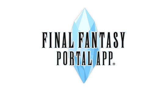 Final Fantasy Potal App