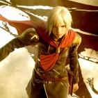 Final Fantasy Type 0 HD PC Steam