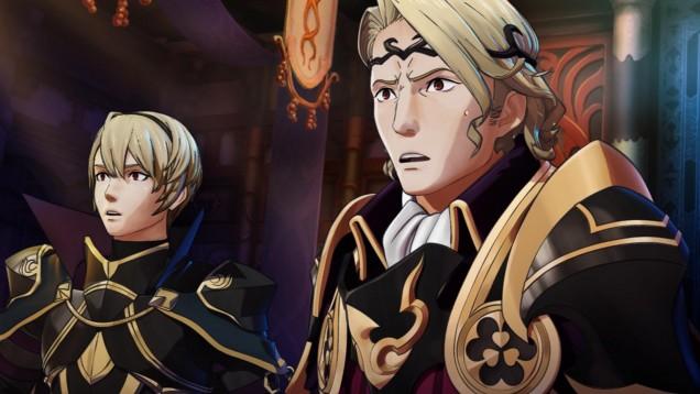Fire Emblem Fates E3 2015 10