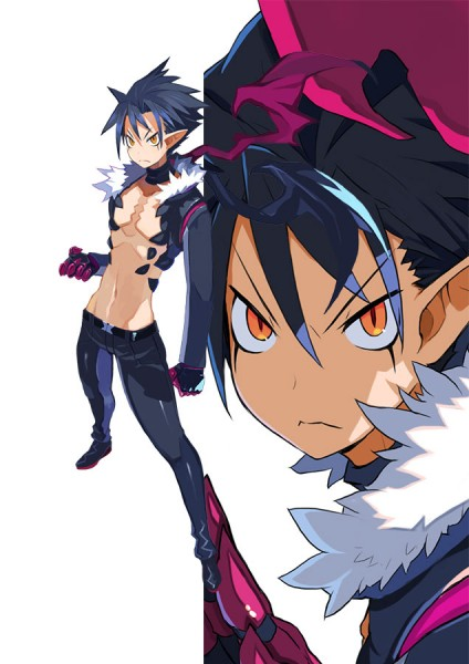 Post -- Disgaea 5 Alliance of Vengeance -- Venganza con Curry Killia-424x600
