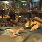 Lego Jurassic World 04
