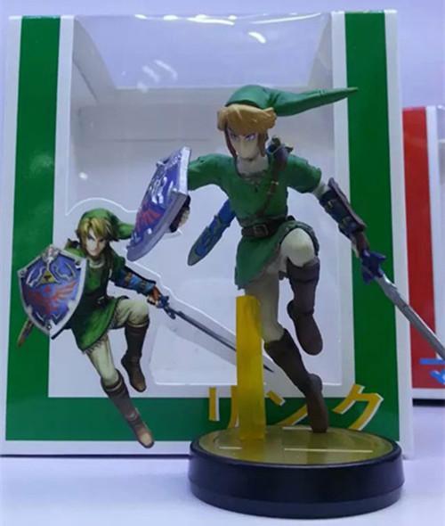 Link-amiibo-fake