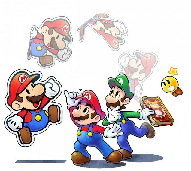 Mario-Luigi-Paper-Jam-E3-2015-01