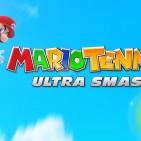 Mario Tennis Ultra Smash E3 2015 01