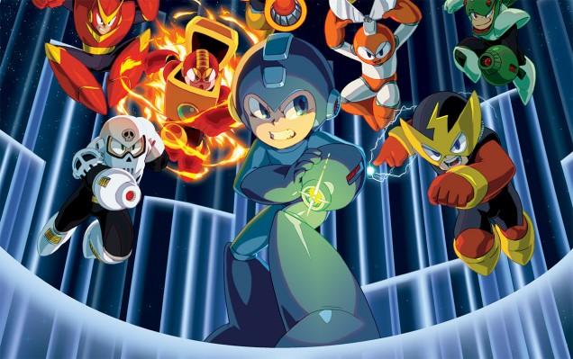 Megaman-Legacy-Collection