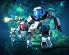 Metroid Prime Federation Force-E3-2015-14