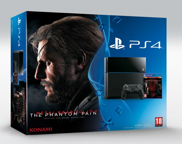 PS4 Metal Gear Solid V Europa 03