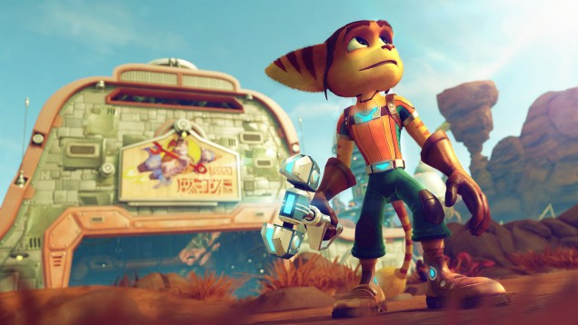 Ratchet Clank ps4 (4)