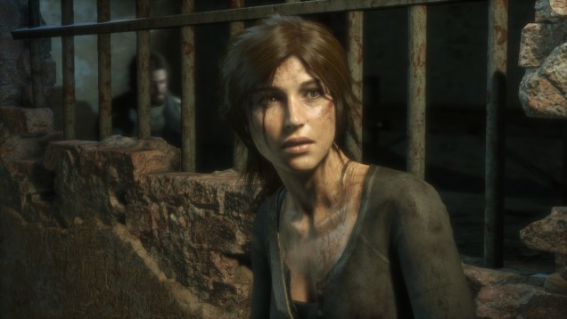 Rise of the Tomb Raider E3 2015 01