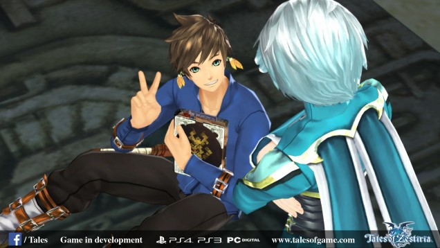 Tales of Zestiria PC (3)
