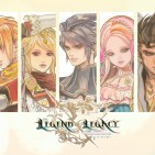 The Legend of Legacy para Nintendo 3DS
