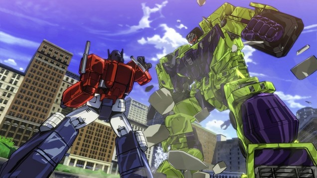 Transformers Devastation 09