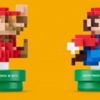 amiibo de Mario por su 30 aniversario