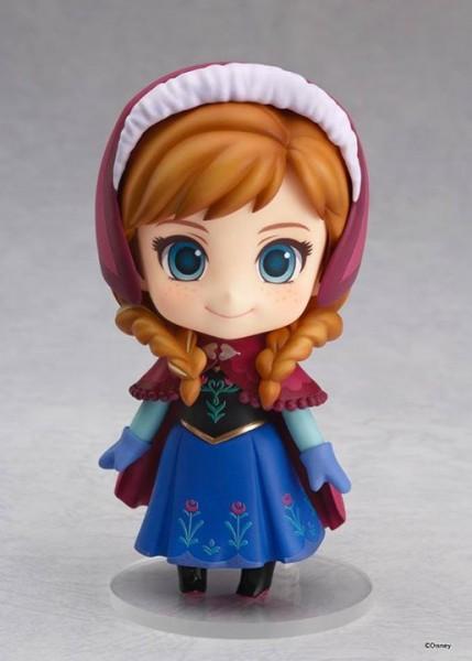 Anna Frozen Nendoroid