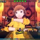 Chie Satonaka Persona 4 Dancing All Night (3)