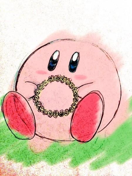 Dibujo de Satoru Iwata 06