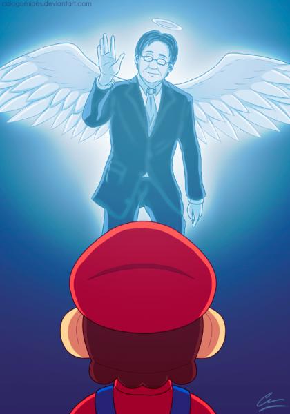 Dibujo Iwata 17