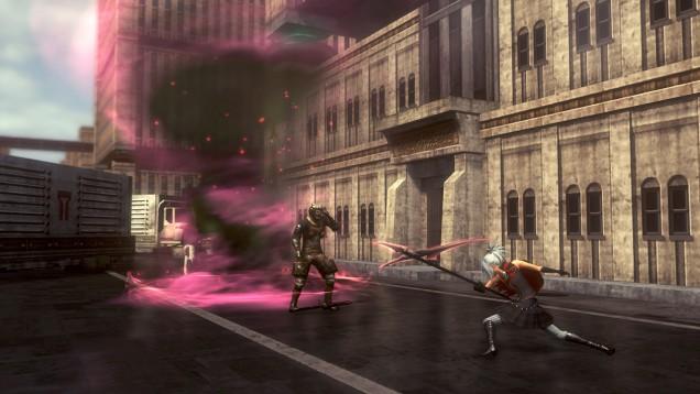 Final Fantasy Type 0 HD PC