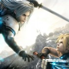 Advent Children será inspiración para Final Fantasy VII Remake