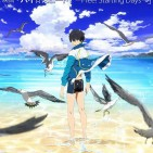 Imagen promocional de High Speed! Free! Starting Days