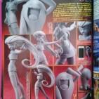 Jessie figura Gem Series Megahouse