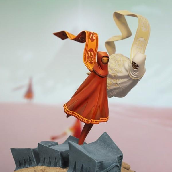 Figura de Journey