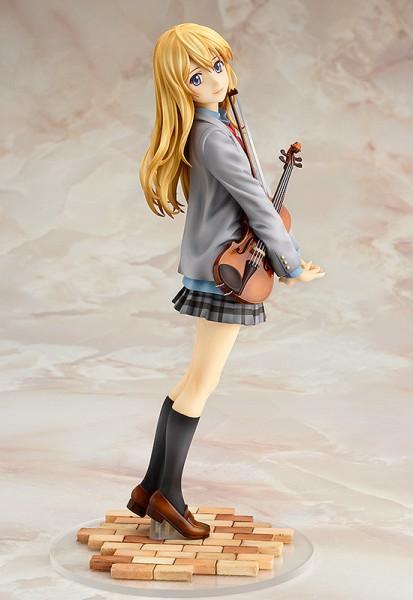 Figura de Kaori Miyazono (Your Lie in April), por GSC 2