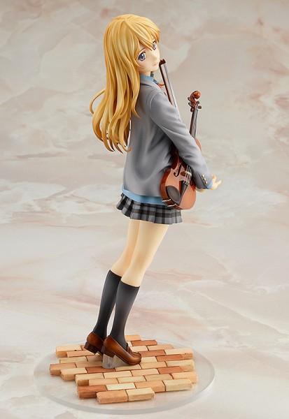 Figura de Kaori Miyazono (Your Lie in April), por GSC 3