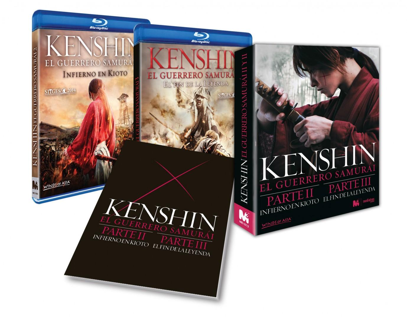 Kenshin-Peliculas-2-y-3-mediatres-pack-BD