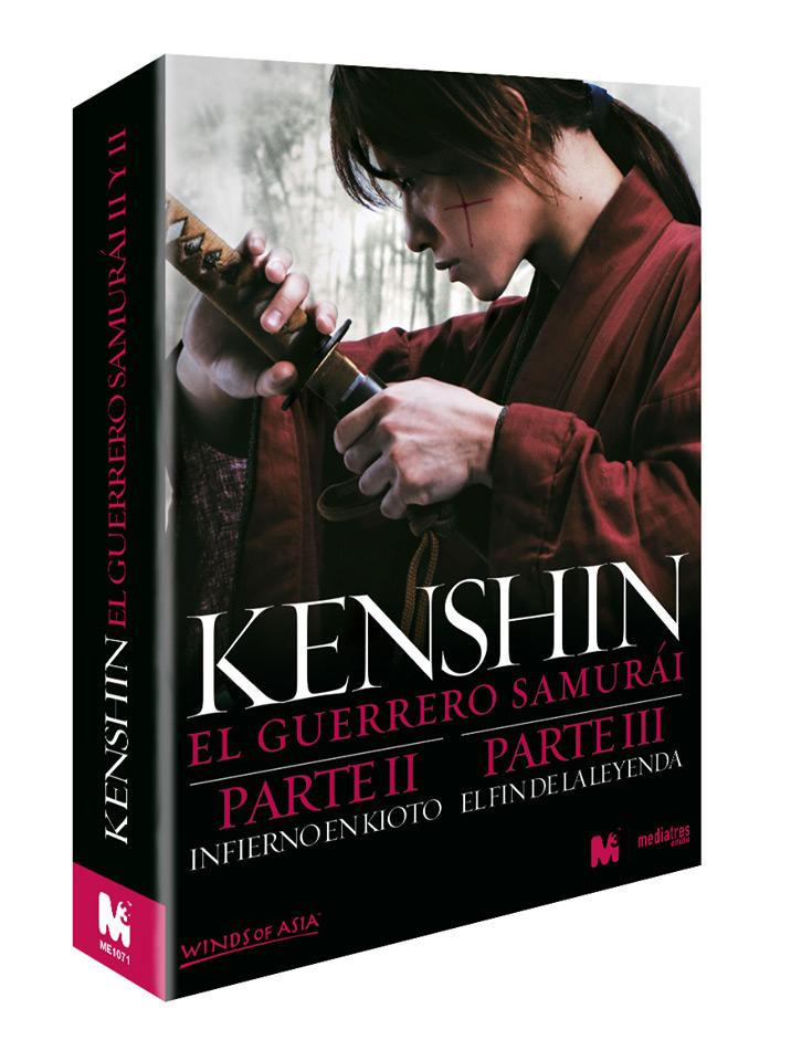 Kenshin-peliculas-2-y-3-mediatres