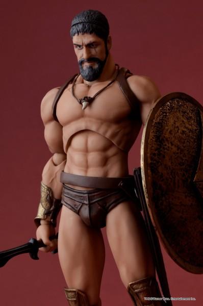 Leonidas figma
