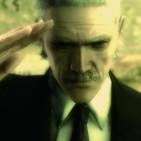 Emotivo momento para la franquicia Metal Gear Solid