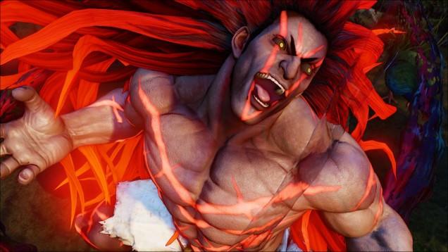 Necalii Street Fighter V 9