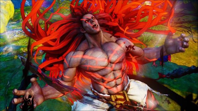 Necalii Street Fighter V 6