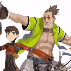 Red Ash, sucesor espiritual de Mega Man Legends