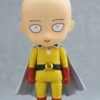Saitama One Punch Man nendoroid