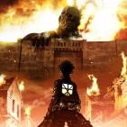 Videojuego de Ataque a los Titanes por Koei Tecmo