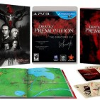 Edición coleccionista de Deadly Premonition: The Director's Cut