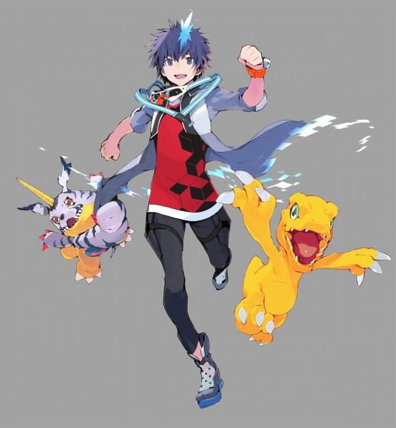 Digimon World Next Order 02