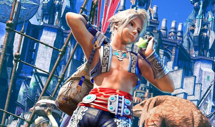 Final-Fantasy-XII-HD-Remaster