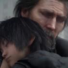 Final Fantasy XV Gamescom 3