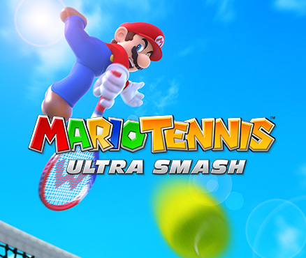 Mario Tennis Ultra Smash fecha