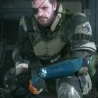Metal Gear Solid V The Phantom Pain Gamescom 04