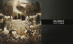 Mitos Final Fantasy XV