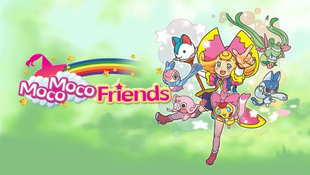 Moco-Moco-Friends