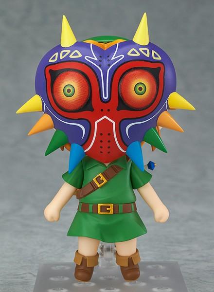 Nendoroid Link Majora Mask 6