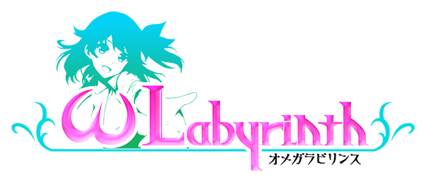 Omega Labyrinth logoo
