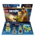 Scooby Doo Lego Dimensions