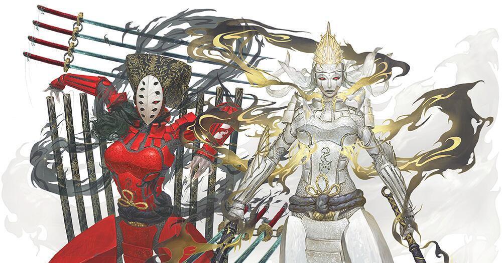 Senran Kagura 2 yoma